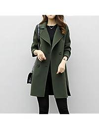 Amazon.es: chaqueta neopreno mujer - Verde / Abrigos / Ropa de abrigo: Ropa