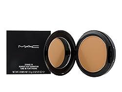 MAC Blot Powder Pressed Deep Dark