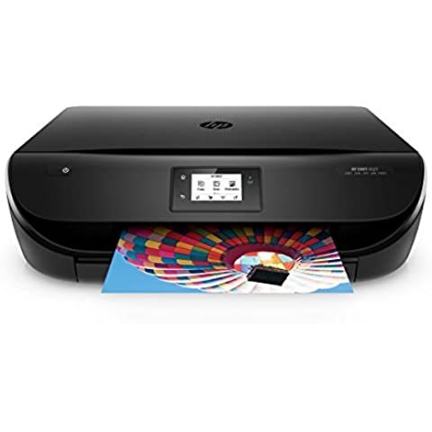 HP Envy 4527 All-in-One - Inkjet, Print/Сopy/Scan, A4/A5/B5, 64MB DDR1