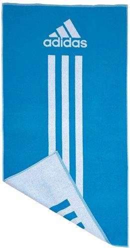 adidas Badehandtuch Towel, Kobalt, F51247