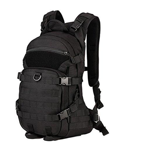 OXUN 25 Liter Speed Riding Bag Outdoor Tactical Rucksack Rucksack Helmtasche Wasserbeutel 20L Bergsteigen