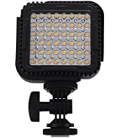 SODIAL (R) Video CN-LUX480 lampada LED per
