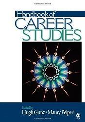 Handbook of Career Studies by Gunz, Hugh P., Peiperl, Maury A. (2007)