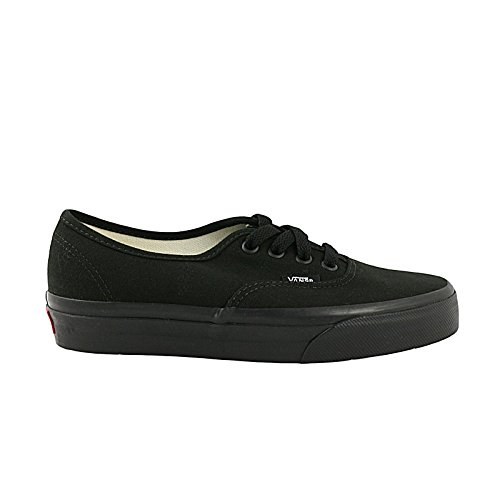 Vans Authentic Herren Sneaker Schwarz