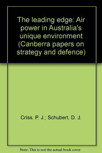 the-leading-edge-air-power-in-australias-unique-environment-paperback-by-