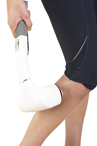 Reviber Zen Physio Deep Tissue Massager with Infrared