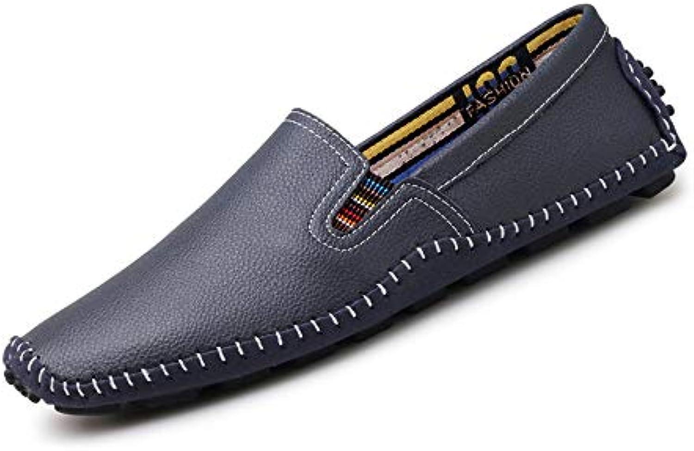 Xiaojuan-scarpe, Mocassini casual da uomo, nuovi mocassini morbidi leggeri da barca in pelle,Scarpe Uomo Pelle... | Fine Anno Vendita Speciale  | Uomo/Donna Scarpa