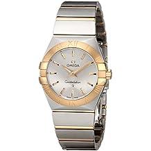 Omega 123.20.27.60.02.002 - Reloj