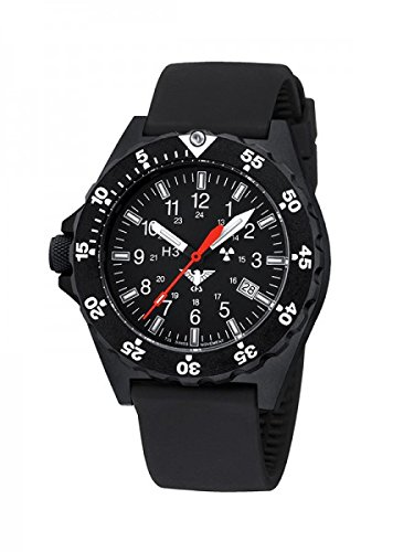 KHS Tactical Mens Watch Shooter KHS.SH.S