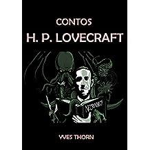 Contos H. P. Lovecraft (Portuguese Edition)