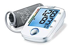 Beurer Medical BM44 Blood Pressure Monitor