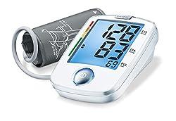 Beurer Medical BM44 Blood Pressure Monitor