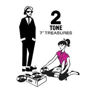 """Two Tone 7"""" Treasures [VINYL]"""