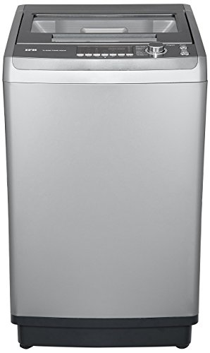 IFB 7 kg Fully-Automatic Top Loading Washing Machine (TL-SDG 7.0Kg AQUA, Sparkling Silver)