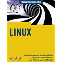 Linux (Manuales Imprescindibles)