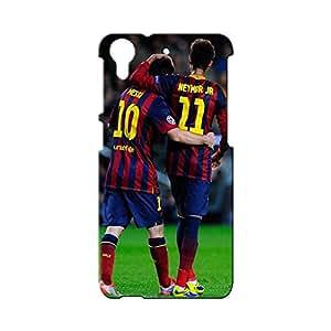 G-STAR Designer Printed Back case cover for HTC Desire 728 - G3288