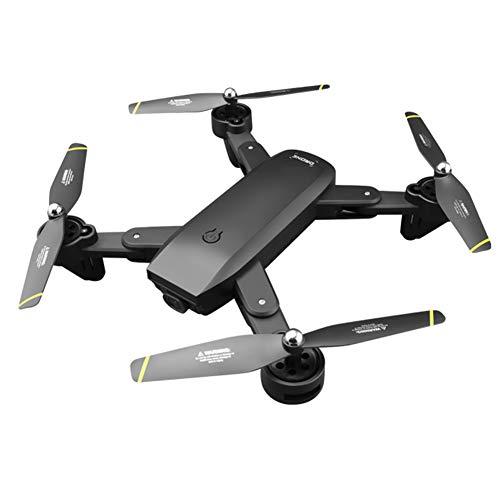 Xb Videocamera HD, Best Drone per Principianti con Altitude Hold, G-Sensor, Trajectory Flight, 3D Flip, Headless Mode, One Key Operation(1080p)