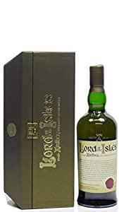 Ardbeg - Lord Of The Isles - 1976 25 year old Whisky by Ardbeg