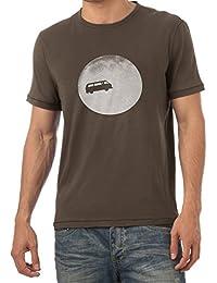 TEXLAB - Full Moon Bulli T3 - Herren T-Shirt