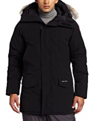 manteau à capuchon lodge canada goose prix