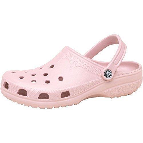 Chaussures de plage Crocs été mixte Sandles 27 Rose - Rose clair