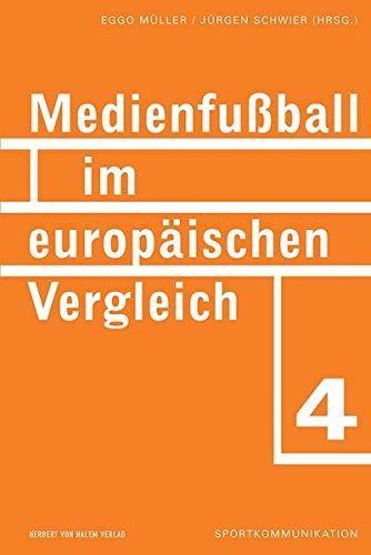 Medienfußball im europäischen Vergleich