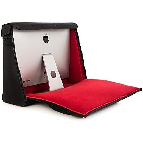 Apple iMac Retina 5K bolsa de transporte–bolsa de hombro Estuche de viaje