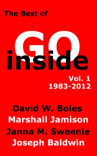 The Best of Go Inside Magazine, Volume 1 (1983-2012) (English Edition) (Magazin Baldwin)