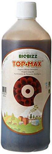 Top Max Bloom organico Fertilizzante