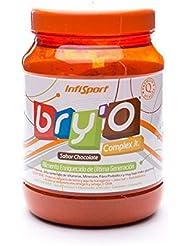 Infisport S.L.  - Bryo Complex JR Cacao 750gr