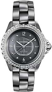 Chanel H2566–Wrist Watch, Titanium Strap