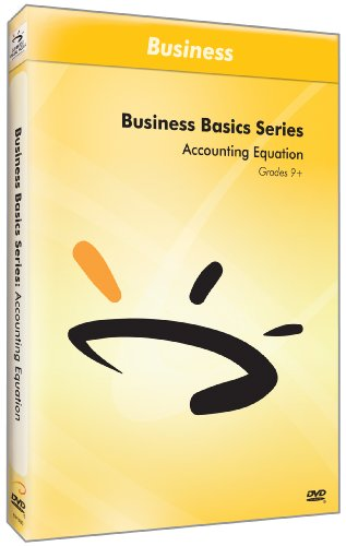Preisvergleich Produktbild Accounting Equation [DVD] [Import]