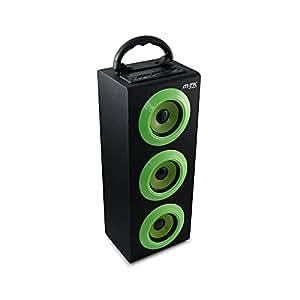 MTK Dynamic Speaker Enceinte portable Noir