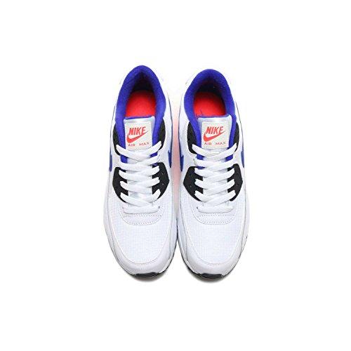 Herren 136 Bl 90 Essenziale Max Rosso Solare Low top Ultramarino Air Mehrfarbig Nike bianco OdxqgO