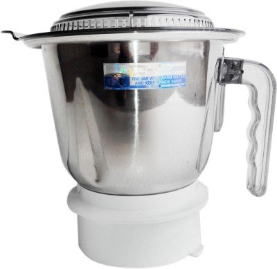 Sujata Motor Grinder Jar for Sujata Motor (Large)