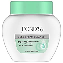 9.5 oz, Pack of 3 , Cold Cream Cleanser : Ponds Cold Cream Cleanser, 9.5 oz, Pack of 3