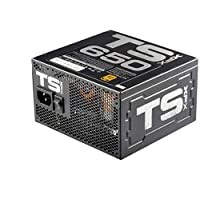 XFX TS Series 650W 80Plus Gold Full Wired Power Supply
