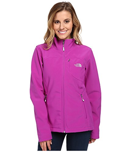 The North Face Women's Apex Bionic Jacket Magic Magenta X-Small -
