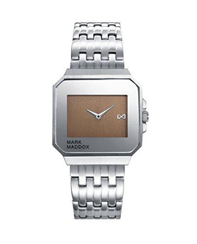 Mark Maddox HM7113-40 Unisex Wristwatch