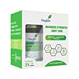 Twin Pack - Muscle & Joint Pain Relief Supplement - Green Lipped Mussel