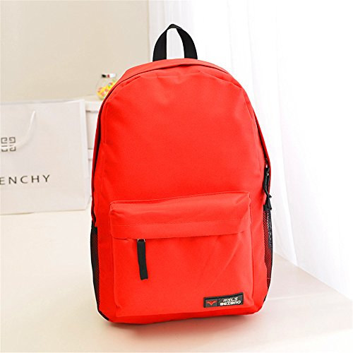 trendy-schoolbags-female-casual-solid-color-students-backpacks