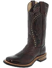 Sendra Boots 8048 - Botas De Vaquero de cuero hombre