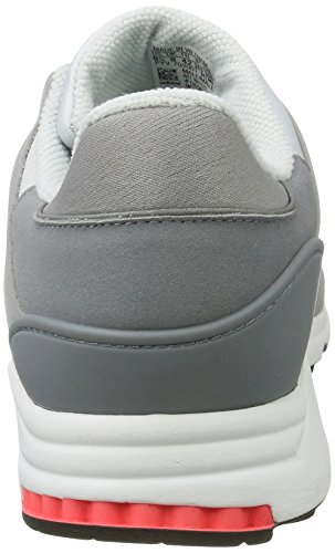 adidas Herren EQT Support RF Sneaker Grau (Light Onix/Core Black/Grey)