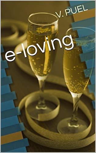 Couverture du livre e-loving