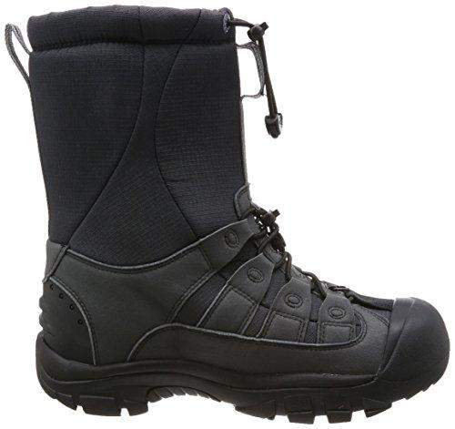 Keen Winterport II Men Black/Frost Gray Grau (black/frost gray)