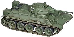 Easy Model 36265 - Ruso T-34/76 Modelo 1942 del Ejército Importado de Alemania