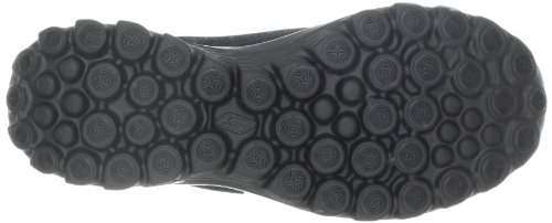 Skechers Go Walk 2, Sneaker Donna Nero (Black)