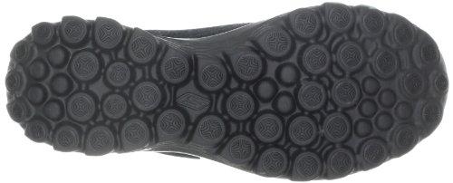 Nere Da Ginnastica Skechers Scarpe Moda Di Unisex Camminare Andare 2 twtq64X