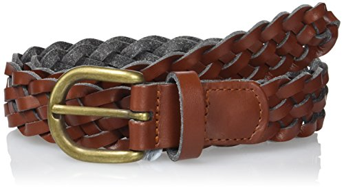 Neck & Neck Cinturon-16i26002.62, Ceinture Fille CHOCOLATE 62