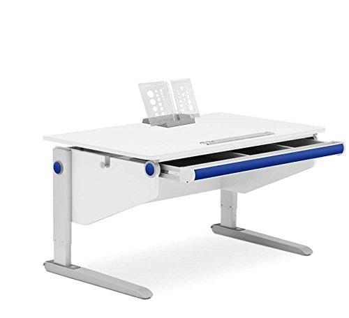Moll Schreibtisch Set Winner Weiß 2017 Comfort